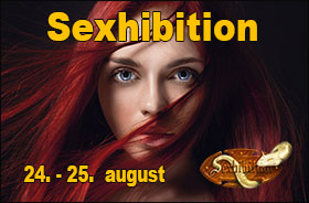 Sexhibition 2018